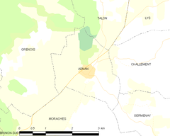 Map commune FR insee code 58015.png