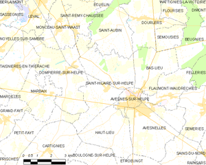 Map commune FR insee code 59534.png