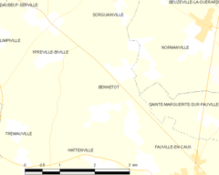 Map commune FR insee code 76078.png