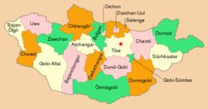 Cartina Geografica Della Mongolia.Mongolia Wikipedia