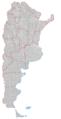 Mapa de Argentina (departamentos).png