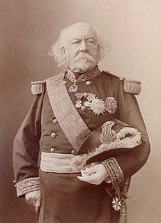 French General, Marshal of France