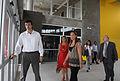 María Eugenia Vidal y Esteban Bullrich recorrieron obras de infraestructura en escuelas de La Boca (6837091579).jpg