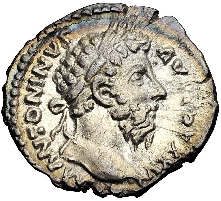 Marcus Aurelius Denarius2