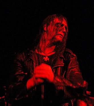 Daniel Rostén - Mortuus in Arnhem, 2007