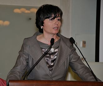 Maria Chiara Carrozza - Maria Chiara Carrozza