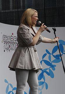 Maria Haukaas Mittet Norwegian singer