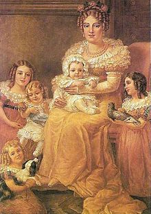 Maria Leopoldine of Austria Family (crop).jpg
