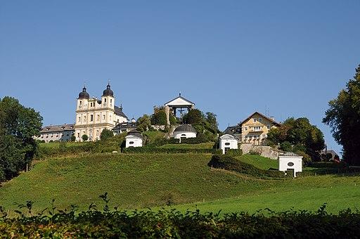 Maria Plain Basilika 3