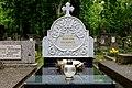 Marian Bendza (grób) 02.jpg