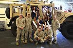 Marines, sailors provide tours 120803-M-ZB219-116.jpg