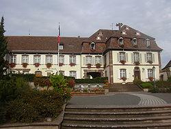 Marlenheim Rathaus.JPG