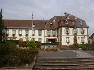 Marlenheim Wikipedia