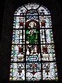 Maroilles (Nord, Fr) église vitrail 12 apôtres 06.jpg