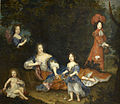 Marquise de Montespan and children.jpg