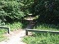 Marriott's Way at B1145 Crossing - geograph.org.uk - 454588.jpg