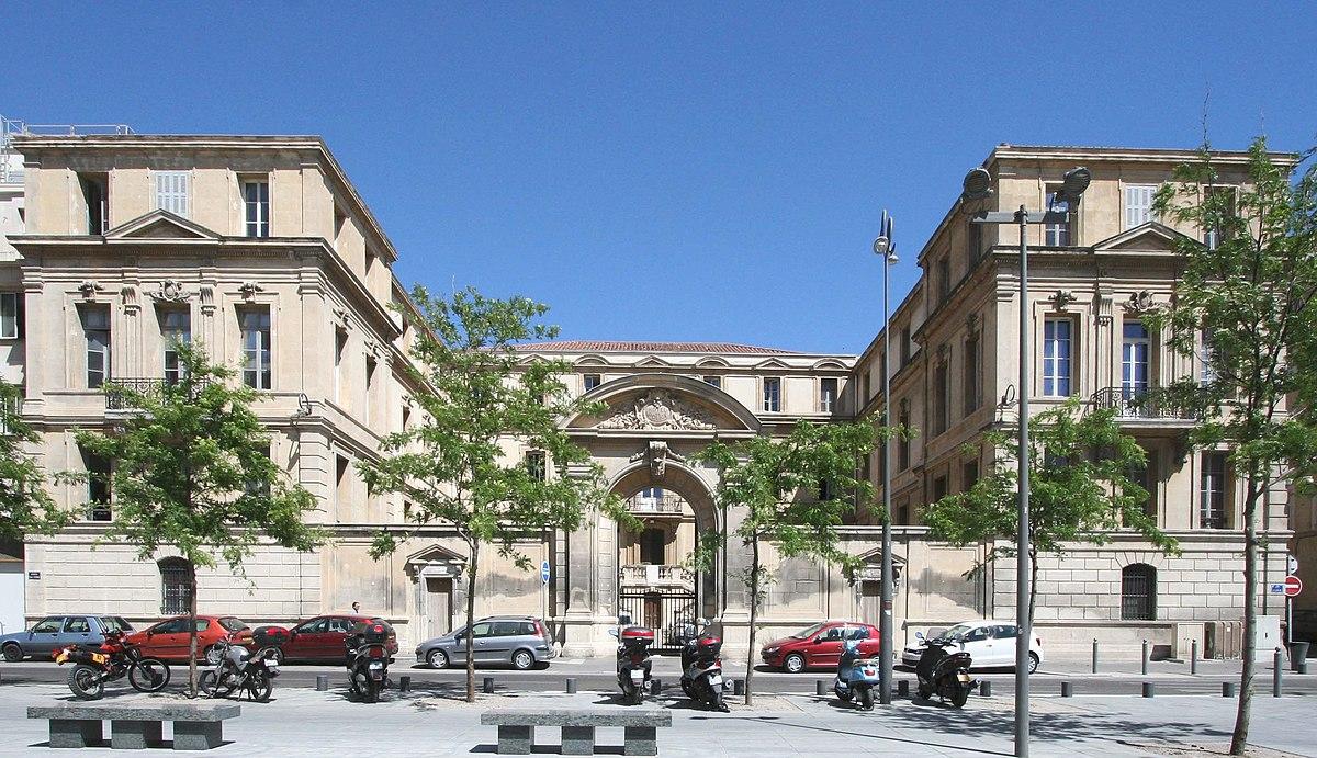 2e Arrondissement De Marseille  U2014 Wikip U00e9dia