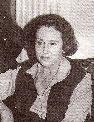 Mercader, Martha (1926-2010)