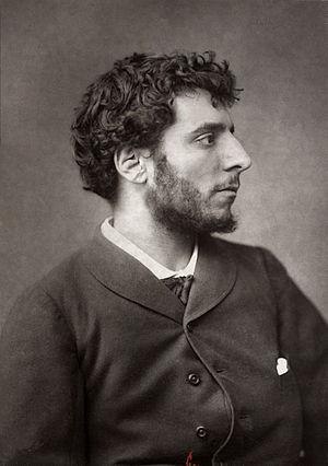 Henri-Jean Guillaume Martin - Henri-Jean Guillaume Martin (1882)