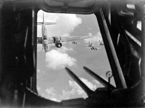 Martin Baltimores over El Alamein front 1942.jpg