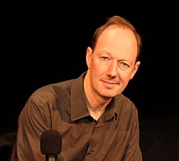 Martin Sonneborn 2012