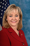Mary Fallin, Governor-elect of the State of Oklahoma