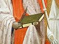 Masaccio, trittico di san giovenale, 1422, 07.JPG