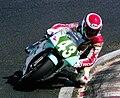 Masumitsu Taguchi 1990 Japanese GP.jpg