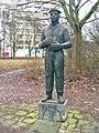Matrose Rostock Wolfgang Eckardt.JPG