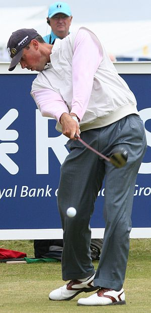 Matt Kuchar - Kuchar in July 2008