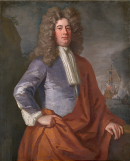 Matthew Aylmer, 1st Baron Aylmer Irish Admiral and Commander-in-Chief of the Royal Navy