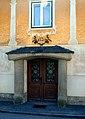 Maurerhaus, Oberer Markt 24, Gresten - door.jpg