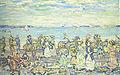 Maurice Prendergast (1858-1924) - Opal Sea (1903-1910).jpg