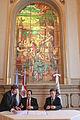 Mauricio Macri firma convenio con el Alcalde de Asunción del Paraguay (6483727451).jpg