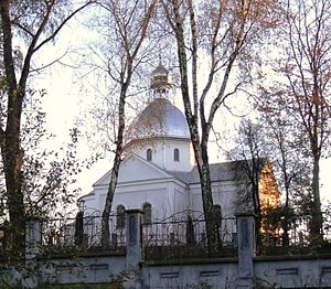 Mavkovychi. Church of the Nativity of the Most Holy Theotokos.JPG
