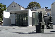 Il museo di Brühl, dedicato a Ernst