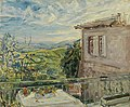 Max Slevogt - Terrasse in Neukastel - 9273 - Bavarian State Painting Collections.jpg