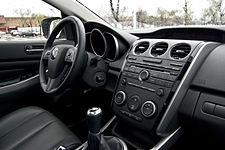 Toyota Land Rover >> Mazda CX-7 – Wikipedia, wolna encyklopedia