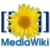 MediaWiki logo without tagline
