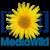 MediaWiki logo
