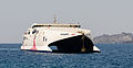 Megajet - SeaJets - Santorini - Greece - 02.jpg