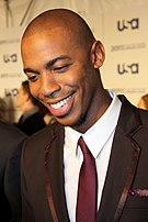 Mehcad Brooks -  Bild