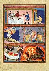 Codex Aureus of Echternach