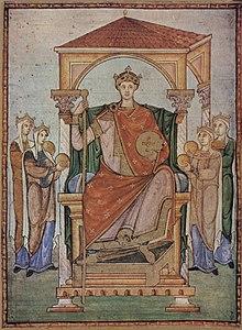 Registrum Gregorii Wikipedia La Enciclopedia Libre