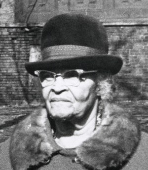 History of African Americans in Boston - Melnea Cass