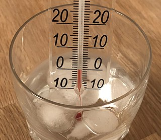 Melting point temperature at which a solid turns liquid