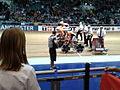 Men's team pursuit, the Netherlands, race for bronze (2).jpg