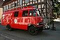Mercedes-Benz truck - ex-fire engine.jpg