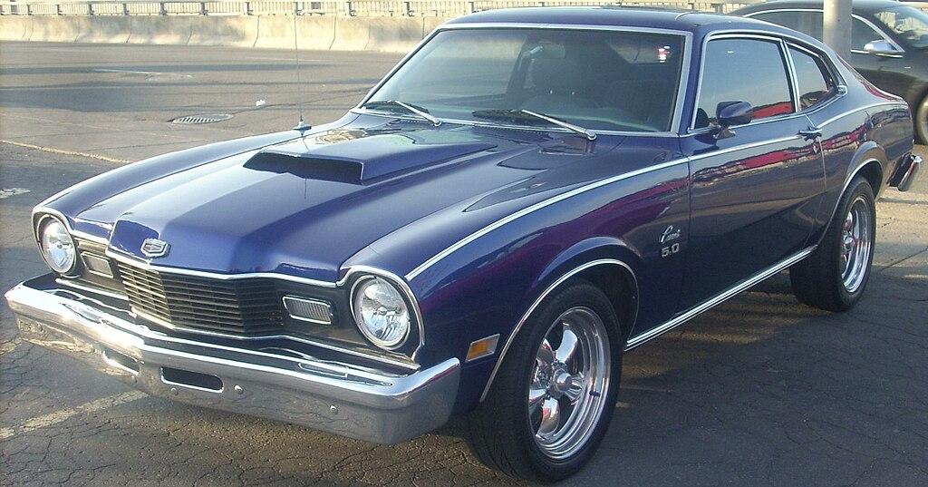 Fotos De Autos Mercury Cougar Jpg-wiki Del Año 1976 - Fotos de ...