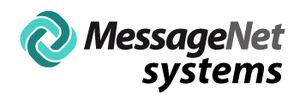 MessageNet systems - Image: Message Net logo